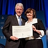 Women's Empowerment Dominates Clinton CSR Forum