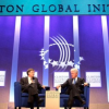 Clinton Kicks Off 6th CGI, Focusing on Disaster Relief