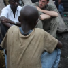 Affleck's Toughest Role: Helping War-Ravaged Eastern Congo