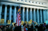 #OccupyWallStreet, Philanthropy, and Organizing Causes