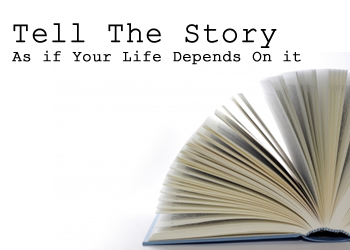 Tell the Story by Susan Carey Dempsey