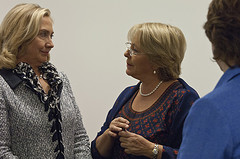 World Leaders Draw Attention to Central Role o...